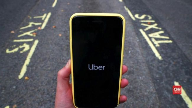 CEO Uber Dara Khosrowshahi mengisyaratkan membuka peluang bisnis antar ganja (cannabis) dalam layanan transportasinya.