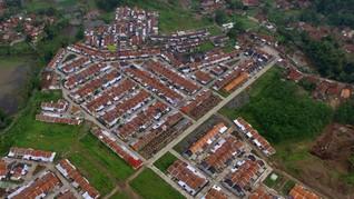 Pemerintah Akan Beri Bantuan Rp15 Juta untuk Perbaikan Rumah