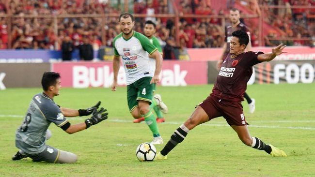 Badan Olahraga Profesional Indonesia (BOPI) resmi memberikan rekomendasi kompetisi Liga 1 2019 untuk bergulir.