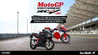 Permalink to Live Report: Sensasi Mengendarai Motor MotoGP di Sentul