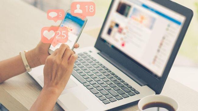 Kemenkominfo mengatakan buzzer adalah salah satu mata pencaharian untuk mendulang uang di era digital sebagai salah satu alat pemasaran.
