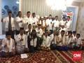 Ulama NU Bekasi Tegaskan Dukungan ke Jokowi-Ma'ruf