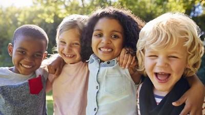 Mengenalkan Konsep HAM pada Si Kecil Agar Tidak Suka Membully