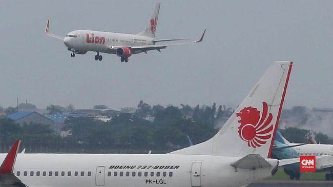 Kemenhub mengaku bakal mengkaji ketentuan besaran biaya bagasi yang akan diterapkan oleh Lion Air, Wings Air, dan Citilink Indonesia.