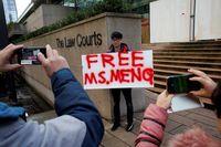 Kanada Mulai Cemaskan Aksi Balas Dendam China