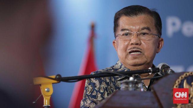 Wakil Presiden Jusuf Kalla menyebut ekspor produk otomotif Indonesia masih kalah dengan Thailand, sehingga masih perlu digenjot.