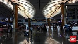Singapura Vaksinasi Covid-19 Pegawai Bandara Changi