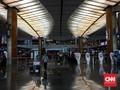 Terminal 2 Changi Berhenti Operasi 1,5 Tahun karena Corona