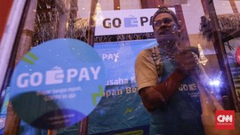 Transaksi Paypal Bakal Bisa Dilakukan Lewat Gopay