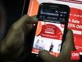 Jualan Online Terjegal Pembatasan Medsos, Kominfo Minta Maaf