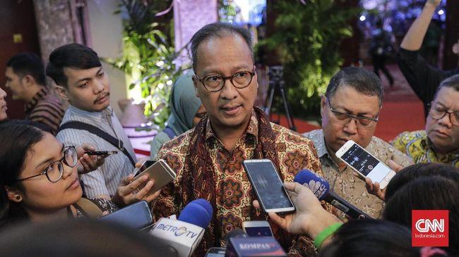 Menperin Agus Gumiwang Kartasasmita mengklaim Honda akan merelokasi pabriknya dari India ke Indonesia. Mereka juga bersedia menambah investasi Rp5,2 triliun.
