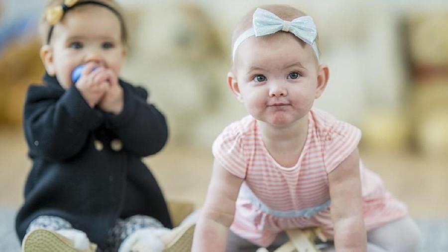 25 Nama Bayi Perempuan dengan Arti Terkenal