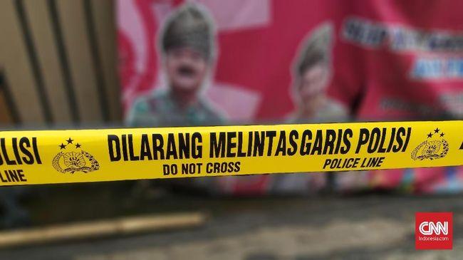 Ketua Komisi III DPR RI Herman Hery menyoroti jumlah penyidik di tingkat polres apabila penanganan perkara di polsek dihapuskan.