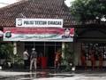 Perusakan Polsek Ciracas, Kerugian Ditaksir Rp1 Miliar Lebih