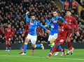 Tim Inggris Singkirkan Wakil Italia di Liga Champions
