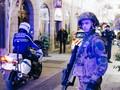 Tingkatkan Keamanan, Prancis Kirim 7 Ribu Tentara Jaga Gereja