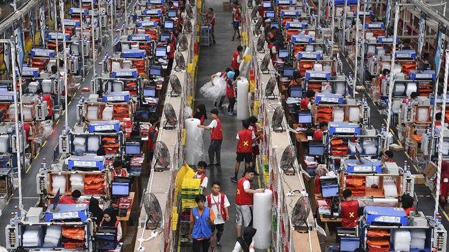 Festival belanja online nasional masih menjadi ujung tombang e-commerce mendulang pengguna dan transaksi. Festival ini juga pertaruhan untuk memikat investor.