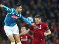 Tersingkir dari Liga Champions, Napoli Tak Putus Asa