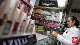 5 Kesalahan saat Membeli dan Menggunakan Kosmetik