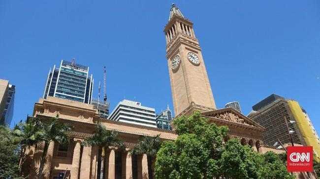Tak kalah seru dengan Sydney atau Melbourne, Queensland juga memiliki banyak
