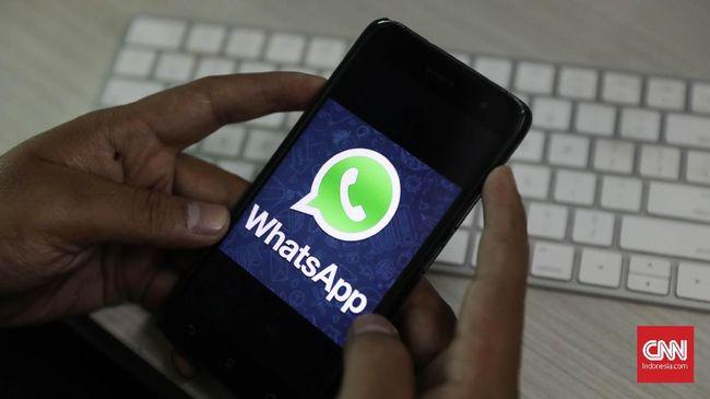 Director of Communication WhatsApp, Sravanthi Dev memastikan akan memboyong fitur katalog untuk WhatsApp Business ke Indonesia.