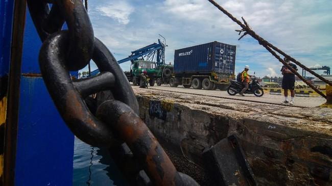 Aktivitas ekonomi di Sulawesi Tengah kembali menggeliat setelah gempa bumi dengan magnitudo 7,4 menghentak wilayah tersebut.