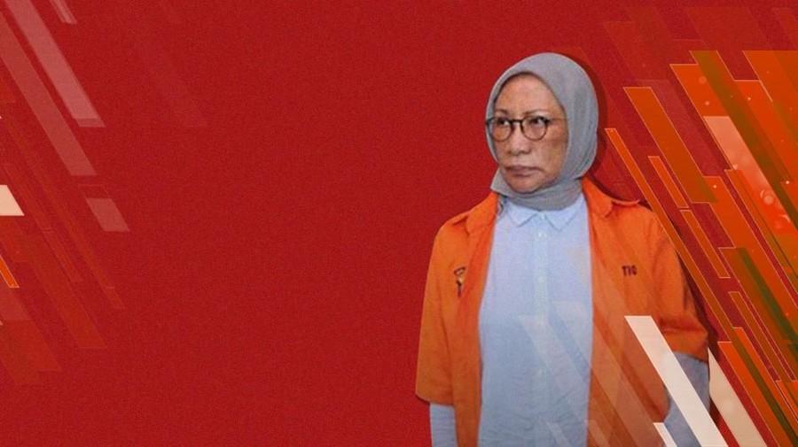 Ratna Sarumpaet Divonis 2 Tahun Penjara
