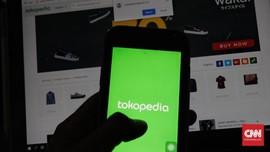 Akun Tokopedia Bocor, UU Perlindungan Data Harus Dikebut