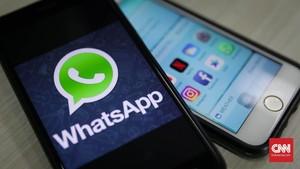 WhatsApp Luncurkan Fitur Belanja di Indonesia