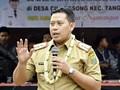 Herman Suherman Jadi Plt Bupati Cianjur Gantikan Irvan Rivano