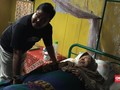 VIDEO: Semangat Mak Nyak 'Si Doel' Syuting Sambil Terbaring