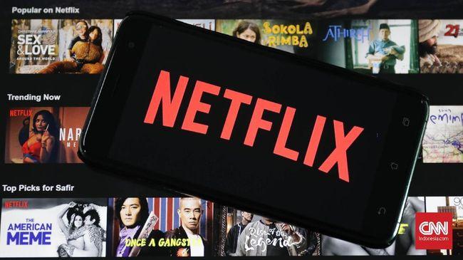 Dianggap diskrimantif, Netflix diminta menempatkan kontennya di RI melalui layanan Content Delivery Network (CDN) TelkomGroup yang tersebar di Tanah Air.