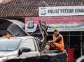 TNI Akan Tindak Anggota yang Ikut Serang Polsek Ciracas