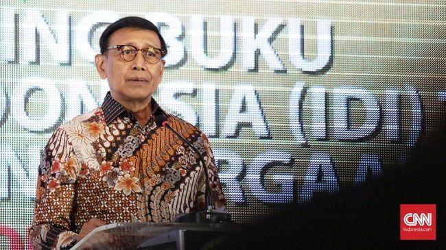 Wiranto mengatakan upaya pengejaran terhadap KKB yang sudah menghabisi nyawa belasan pekerja proyek di Papua tetap dilakukan oleh tim gabungan TNI-Polri.