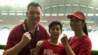 <p>Untuk mendukung Timnas Indonesia,<a href=