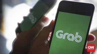 Gaet Perusahaan Telekomunikasi, Grab Bikin Bank di Singapura