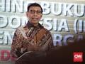 Detik-detik Wiranto Ditusuk Tersebar di Internet