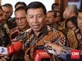 Wiranto Jamin Jokowi Kampanye Tak Ganggu Roda Pemerintahan