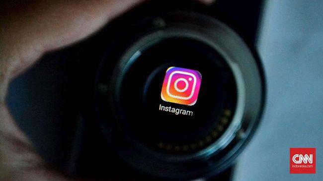 Belanja online dan travel menjadi topik populer yang ramai dibicarakan di Instagram saat Ramadan.