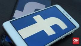 Facebook Hapus Ratusan Akun Terkait Boogaloo