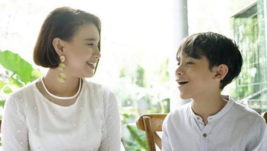 Cerita Rossa Dapat Pesan dari Anak Jika Ingin Menikah Lagi