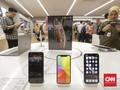 Tahun Ini Apple Terdepak dari Posisi 2 Dunia