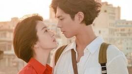 Encounter dan Drama Korea yang Dibintangi Park Bo-gum