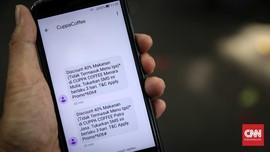 Cara Blokir SMS Pinjaman dan Tipu-tipu yang Mengganggu