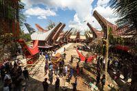 Permalink to Wisata di Bulan Desember, Tana Toraja Wajib Masuk dalam List Liburan