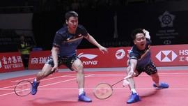 Jadwal Wakil Indonesia di Perempat Final Malaysia Terbuka