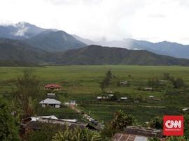 Polisi Minta Tokoh Agama di Papua Tak Keluar Rumah