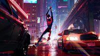 'spider-man: Into The Spider-verse', Berkenalan Sekali Lagi Dengan Spider-man
