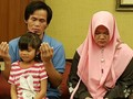 Dua Bulan Diculik Abu Sayyaf, ABK WNI Kembali ke Keluarga