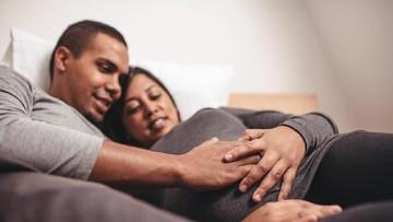 5 Alasan Kehamilan Pengaruhi Aktivitas Seks